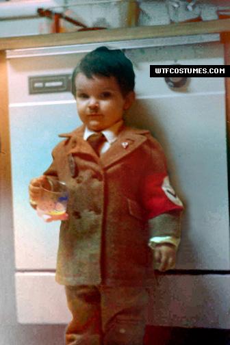 nazi_kid_costume