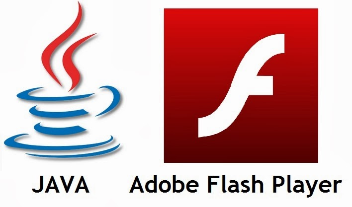 Instalador completo de flash player y java | Incendia la ciudad